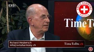 Swiss Harmony im Schweizer Fernsehen (TV)