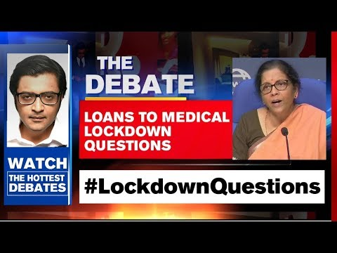 Lockdown Questions Answered
