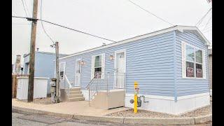 FOR SALE: 1 Bedroom 1 Bath 537 Sq Ft Manufactured Home Lot 4 Edison, NJ MyHomeInEdison.com