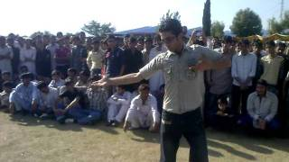 HAzara UNiversity Fun Fair October 2011 (13/10/2011)