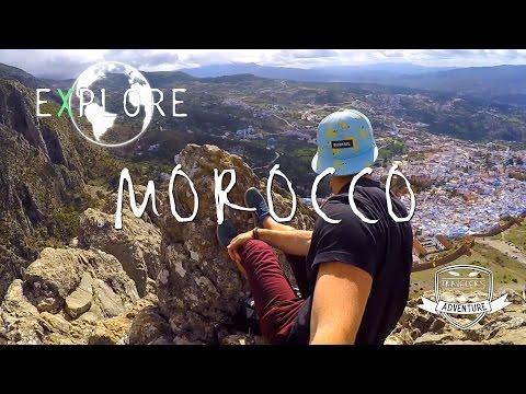 EXPLORE: Morocco
