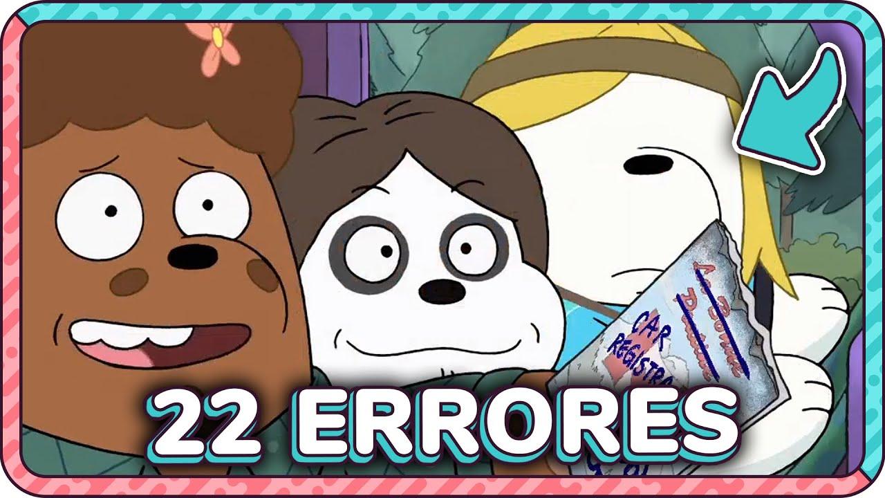 Download 22 ERRORES ABSURDOS en ESCANDALOSOS | Parte 2