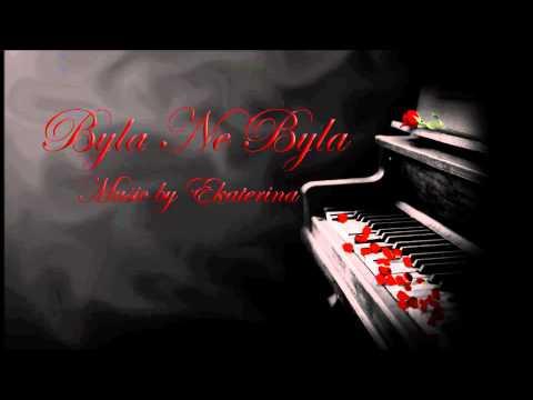 Moody/Emotional/Sad Piano ~ Byla Ne Byla