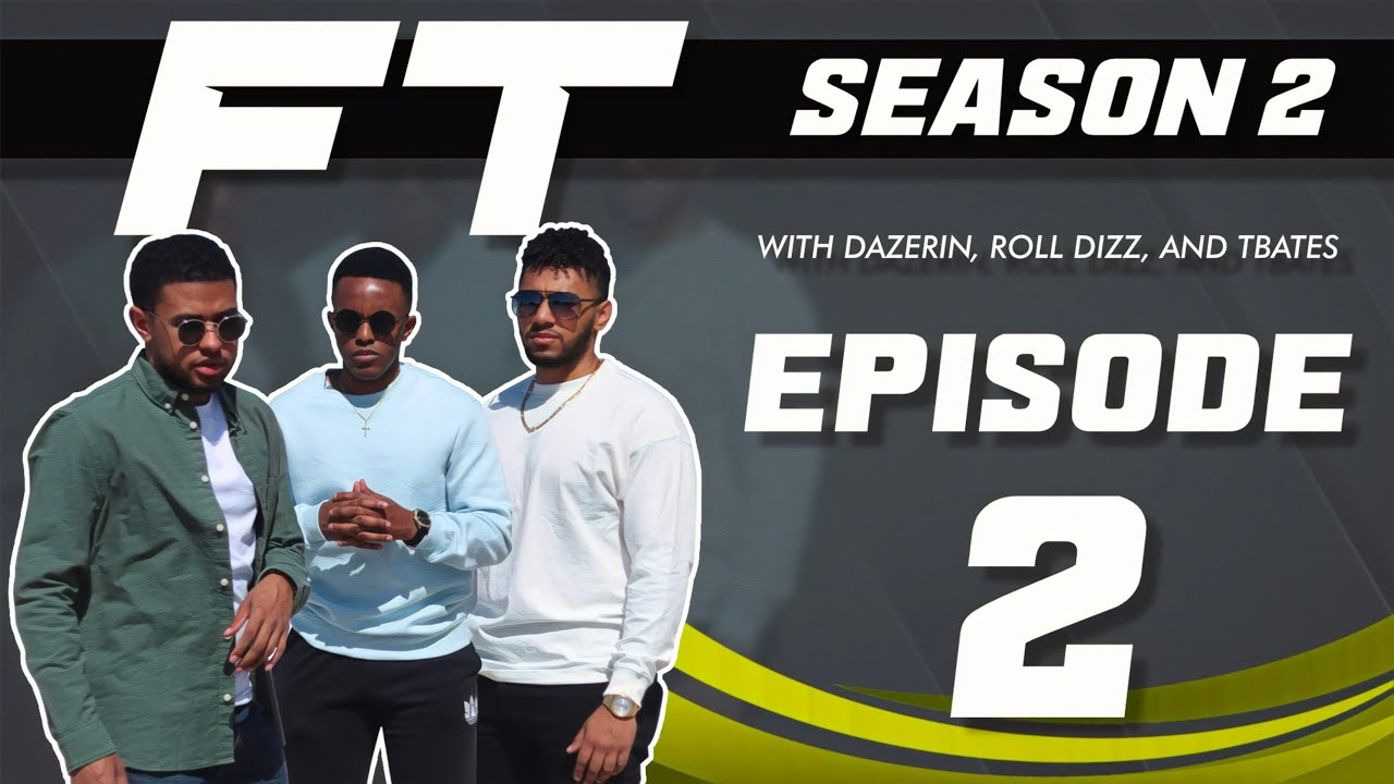 """Download """"The scene needs a rivalry!"""" 