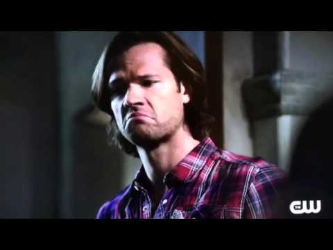 Supernatural 11x11 Sam apologizes to Dean for not looking for him in  purgatory