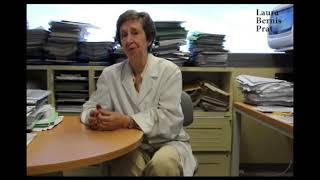 Entrevista Margarita Salas - 12 de julio 2011