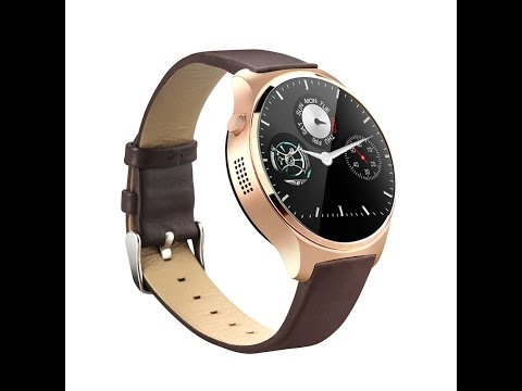 Oukitel A29 Smartwatch Review and Specifications