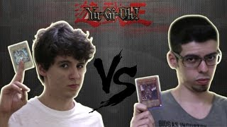 YU-GI-OH DUELO: Gameradioativo vs ZEH True Gamer (Br-Pt)