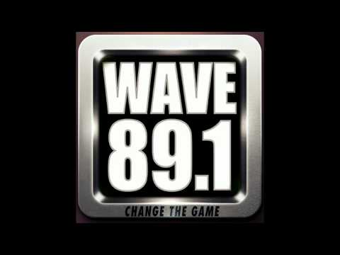 Wave 89.1 Station ID (2015)