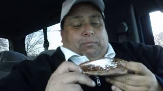 El Pollo Loco's Mexican S'mores Review!!