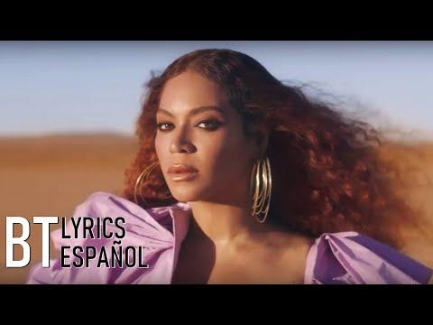 Beyoncé - Spirit (From Disney's The Lion King) (Lyrics + Español) Video Official