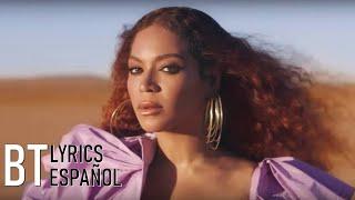 Beyoncé - Spirit (From Disneys The Lion King) (Lyrics + Español) Video Official