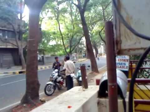 Bangalore Cops Caught On Camera Accepting Bribe