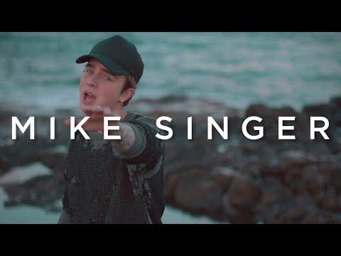 MIKE SINGER - FLASHBACKS (Offizielles Video)