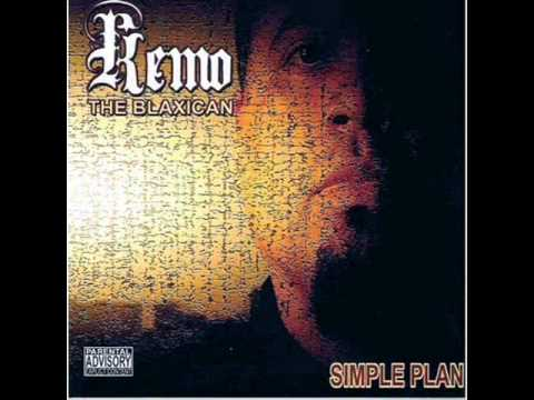 Kemo The Blaxican - Kind of Stories (Bad Money)