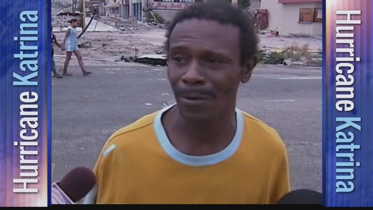 Remembering Hardy Jackson 10 Years After Katrina