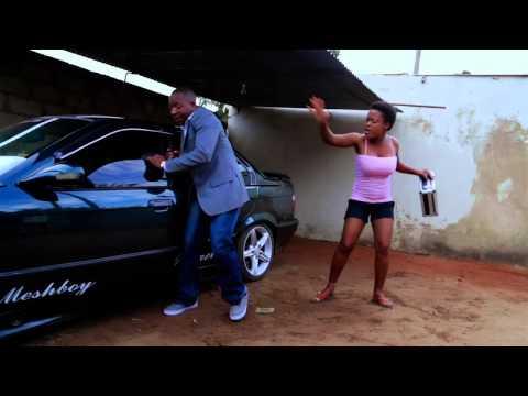 Mesh Boy feat. Mr Bow - Manervo
