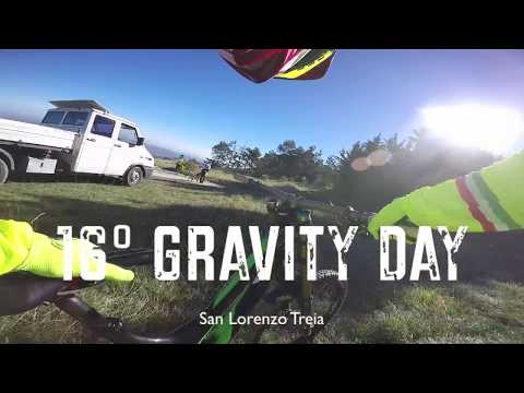 16° Gravity Day & Whip Contest (Gopro onboard)