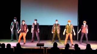 [JOKER]V6 - ROCK YOUR SOUL[JPMF]