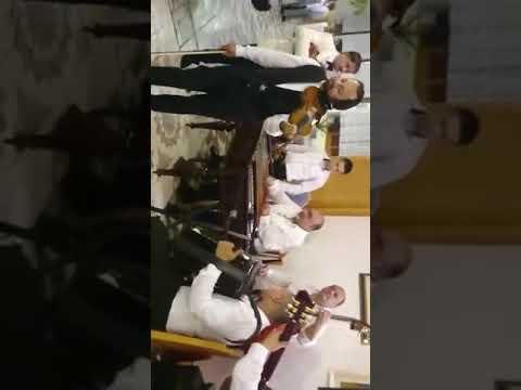 Duda band vs hungary mandula svadba presov 2017