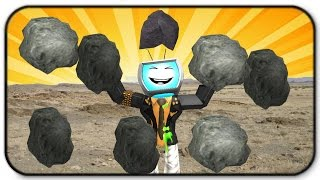 Roblox Elemental Battlegrounds - Earth Element Gameplay - Lets Rock And Roll