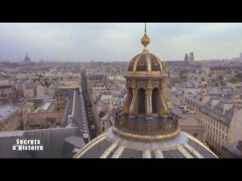 Secrets d'Histoire - Institut de France