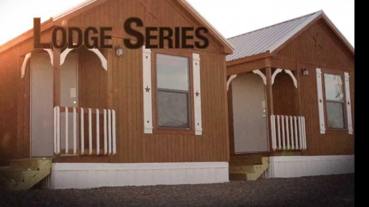 Leland's Lodge Series