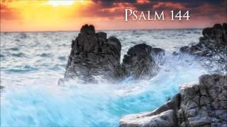 Psalm 144 - King James Version