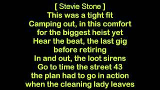 Stevie Stone ft. Yelawolf - Dollar General [HQ & Lyrics]
