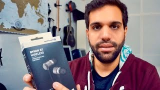 bEYERDYNAMIC BYRON WIRELESS HEADPHONES FULL REVIEW, TEST AND COMPARISON