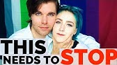 Onision - A Child Grooming Predator That MUST Be Stopped
