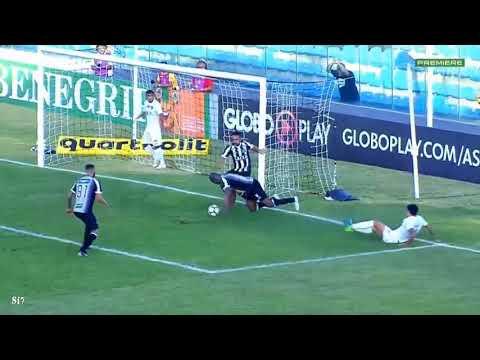 Ceará 1 x 0 Fluminense HD Melhores Momentos e Gol COMPLETO Brasileirão 28 07 2018 VDownloader