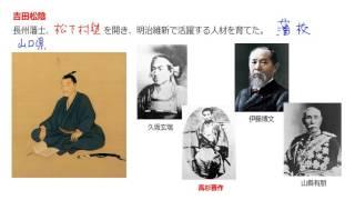 尊王攘夷運動
