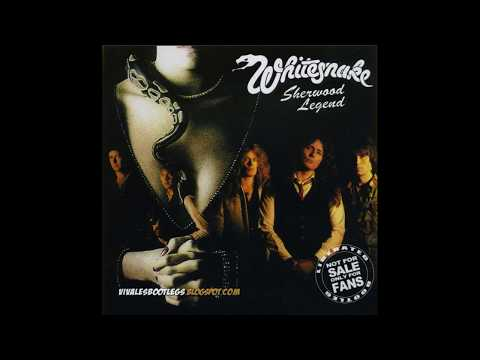 Whitesnake - 1984-04-04 - Sherwood Legend