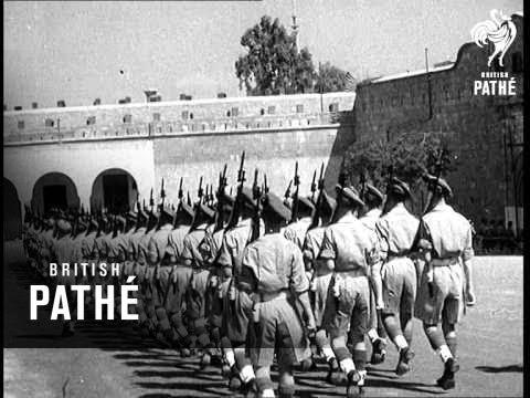 Egypt Crisis (1951)