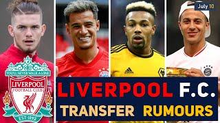 Baixar TRANSFER NEWS: LIVERPOOL FC TRANSFER NEWS AND RUMOURS WITH UPDATE