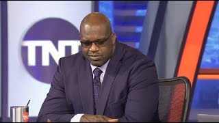 Inside The NBA - Shaquille O