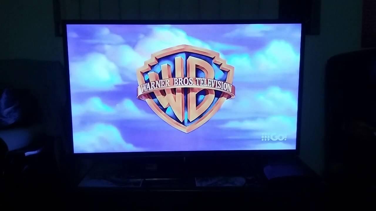 Chuck lorre productions, #474/Warner Bros television (2015