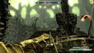 Dragonborn - Прохождение. Часть 8. Апокриф.