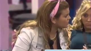 Fanny Discute com Susana Desafio Final
