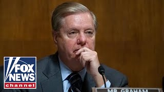 Lindsey Graham lays out plan to combat southern border crisis