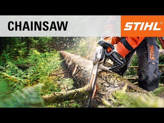 How to service chainsaw oil pump