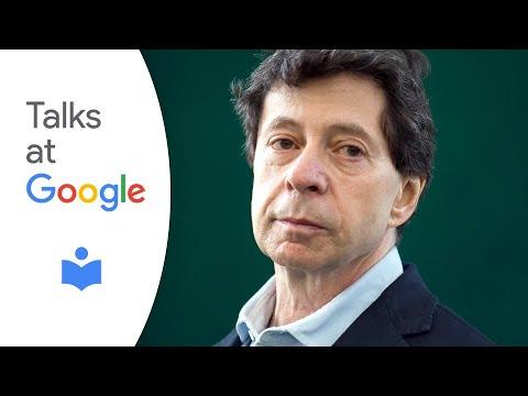 "Richard Price: ""Lush Life""   Talks at Google"