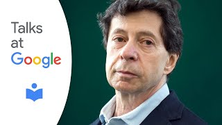 "Richard Price: ""Lush Life"" | Talks at Google"