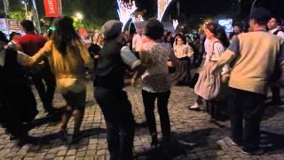 """Fonte Das Sete Bicas - Rancho Folclórico e Etnográfico """"Danças e Vozes D"""