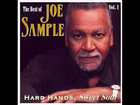 Joe Sample ft Lalah Hathaway - One Day I'll Fly Away