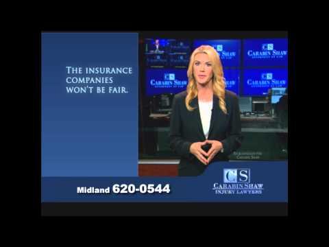 Auto Accident Attorneys Midland - Call 432-620-0544