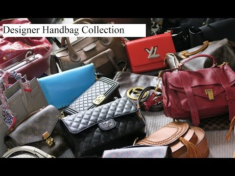 2017 Designer Handbag Collection