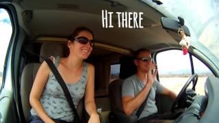 PAVTOUR - pendant le tour du monde - conditions routières en Afrique