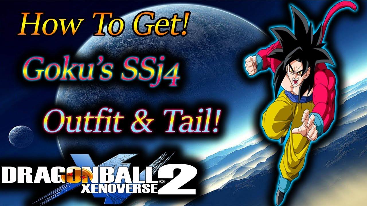 Dragon ball xenoverse 2 how to get super saiyan 4 outfit - Dragon ball xenoverse ss4 vegeta ...